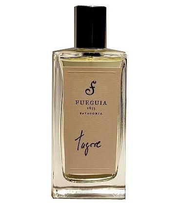 Tagore Fueguia 1833