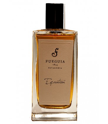 Equation Fueguia 1833