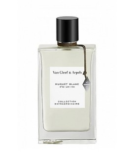 Van Cleef & Arpels Muguet Blanc
