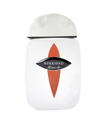 Myrrhiad Huitieme Art Parfums