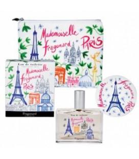 Fragonard Mademoiselle Paris