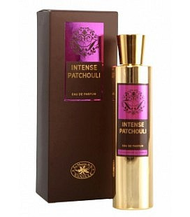 Intense Patchouli