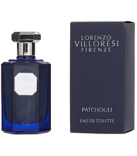 Lorenzo Villoresi Patchouli