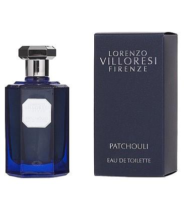 Patchouli Lorenzo Villoresi