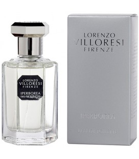Lorenzo Villoresi Iperborea