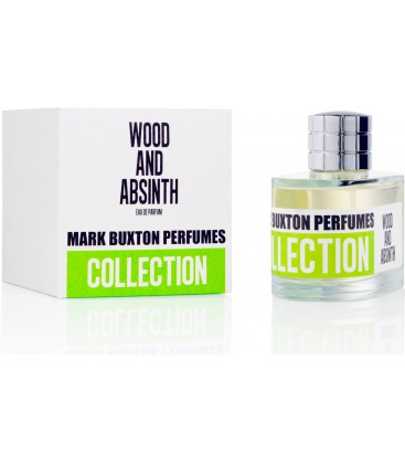 Wood & Absinth Mark Buxton