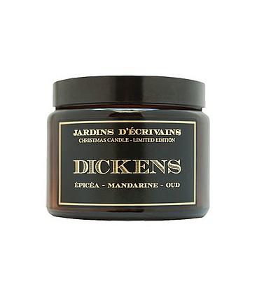 Le jardin de Dickens