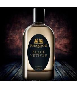 Phaedon Black Vetiver