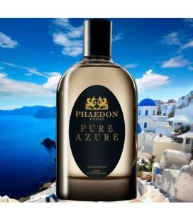 Pure Azure Phaedon