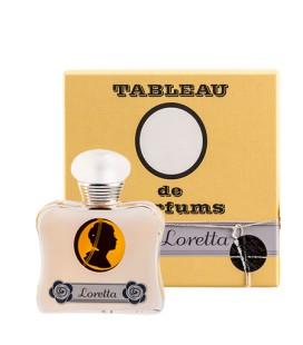 Tableau de Parfums Loretta