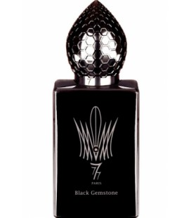 Black Gemstone Stephane Humbert Lucas 777