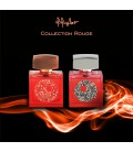 Collection Rouge No1 M. Micallef