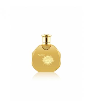 Les Ors de Versailles Parfums du Chateau de Versailles