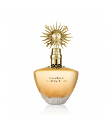 Les Jardins de Versailles Parfums du Chateau de Versailles