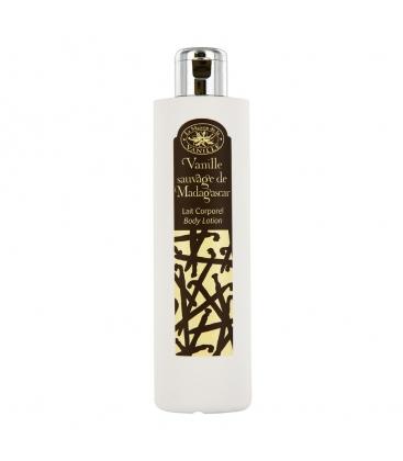 Vanille Sauvage de Madagascar молочко для тела La Maison de la Vanille