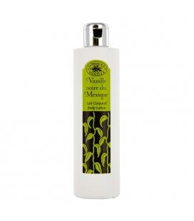 La Maison de la Vanille Vanille Noire de Mexique молочко для тела