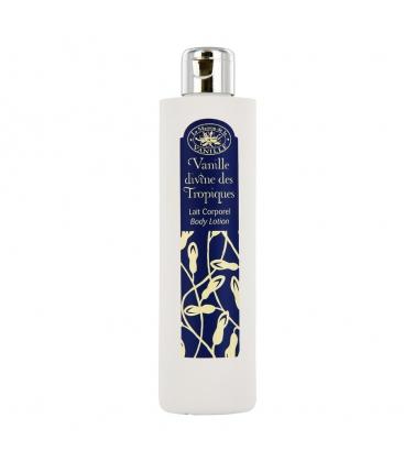 Vanille Divine des Tropiques молочко для тела La Maison de la Vanille