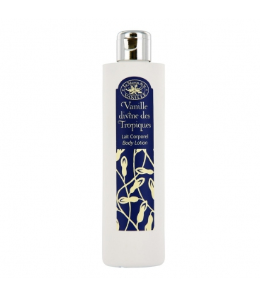Vanille Divine des Tropiques молочко для тела