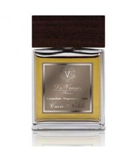Dr. Vranjes CUOIO NOBILE (car parfum)