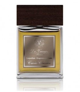 Dr. Vranjes CUOIO CLASSICO (car parfum)