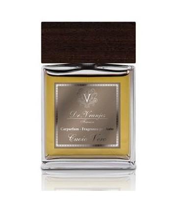CUOIO VERO (car parfum) Dr. Vranjes