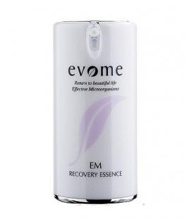 Evome Восстанавливающая эссенция для лица Recovery Essence