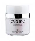 Восстанавливающий питательный крем для лица EM Recovery Cream