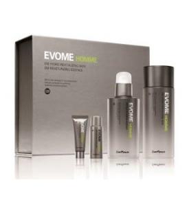 Evome Набор мужской биокосметики Evome