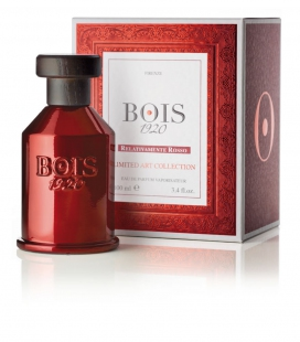 Bois 1920 Relativamente Rosso