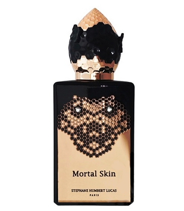 Mortal Skin Stephane Humbert Lucas 777