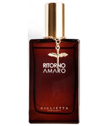 Ritorno Amaro Giulietta Capuleti