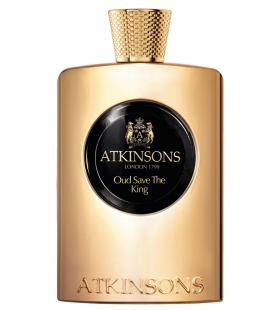Atkinsons London 1799 Oud Save The King