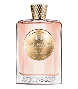 Atkinsons London 1799 Rose in Wonderland