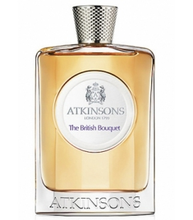 Atkinsons London 1799 The British Bouquet
