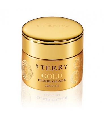 Тональная основа для лица Gold Elixir Glace By Terry
