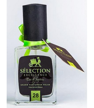 № 28 Selection Excellence