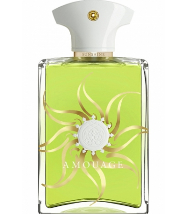 Sunshine Men Amouage