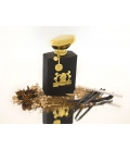 Oscent Black Wooden Box
