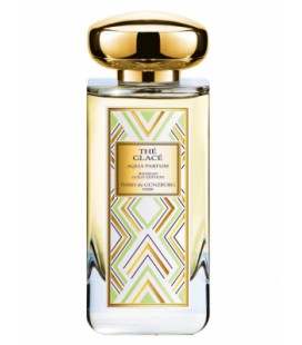 Terry de Gunzburg The Glace Aqua Russian Gold Edition