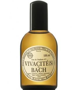 Les Fleurs de Bach Vivasite (s)