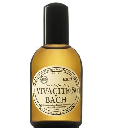 Vivasite (s) Les Fleurs de Bach