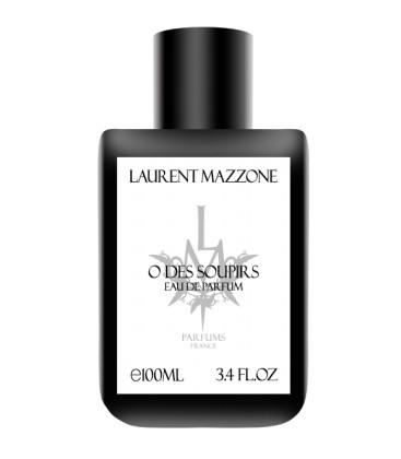 O des Soupirs LM Parfums