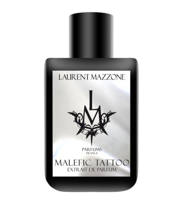 Malefic Tattoo LM Parfums