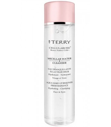 Мицеллярная вода CELLULAROSE MISCELLAR WATER CLEANSER By Terry