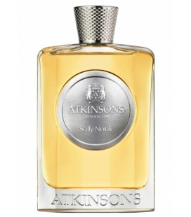 Atkinsons London 1799 Scilly Neroli