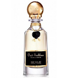 Parfums de Nicolai Oud Sublime