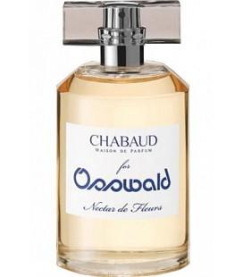 Chabaud Maison de Parfum Nectar de Fleurs