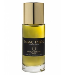 Parfum d' Empire Tabac Tabou
