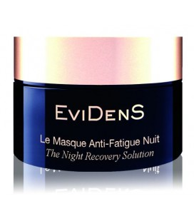 EviDenS de Beaute Гель-маска для ночного восстановления La Masque Anti-Fatigue Nuit