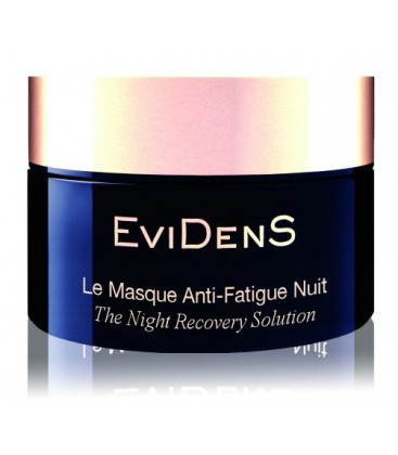 Гель-маска для ночного восстановления La Masque Anti-Fatigue Nuit EviDenS de Beaute